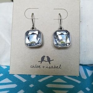 Chloe + Isabel Jewelry - Chole + Isabel Retro Glam Earrings